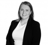 Zoe Byrne - Digital Content Executive @ Taxback.com
