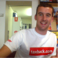 Rob Coleman - Sales and Marketing Executive @ Taxback.com