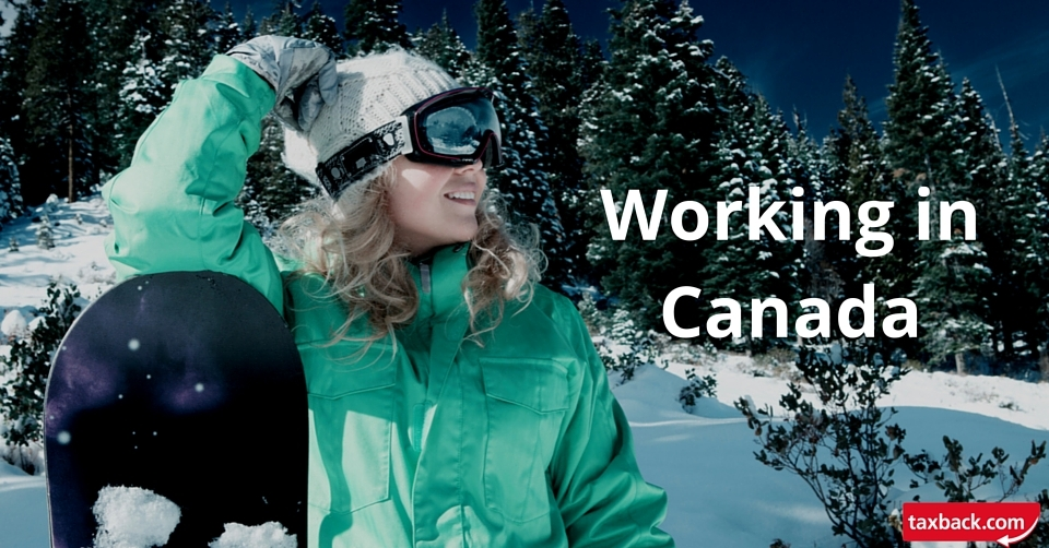 Finding a Working Holiday Job in Canada