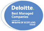 Deloitte Best Managed Company 2011