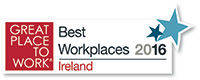 Great Place to Work icon