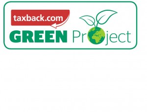 Green Project Logo